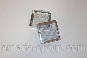 Колпачок для матки квадратный (оцинкованный) , фото 2