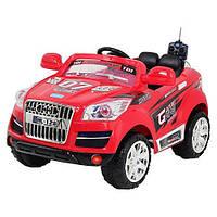 Детский электромобиль  Джип HL 128 R-3 @
