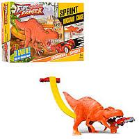 Игровой набор автотрек «Динозавр» WZ010-12