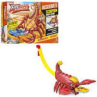 Игровой набор автотрек «Скорпион» WZ010-15