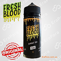 """FRESH BLOOD """"Sunset Tea"""" 120 ml (0)"""