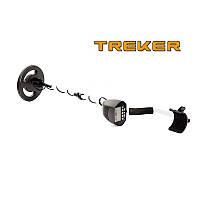 Металлодетектор, Металлоискатель Treker GC 1020 / дискриминация