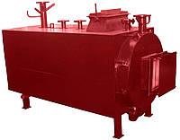 Промышленный газовый котел Ника 0,5 МВт