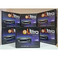 Эфирный Т2 тюнер приемник приставка Romsat Ultra