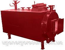 Промышленный газовый котел Ника 1,25 МВт