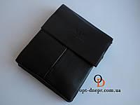 GiorgioArmaniужская сумка барсетка планшет GiorgioArmani Черная