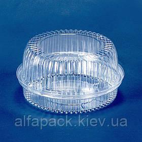 Упаковка для кондитерских изделий ПС 220, 196*95