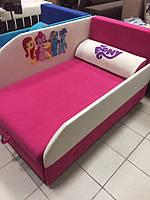 Детские и подростковые диванчики с коробом для белья., фото 1