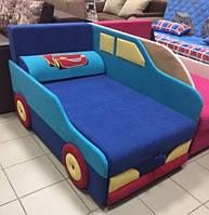 Детские и подростковые диванчики с коробом для белья.
