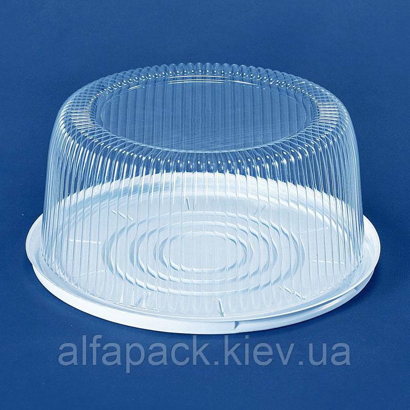 Упаковка для кондитерских изделий, ПС-240, 260*112