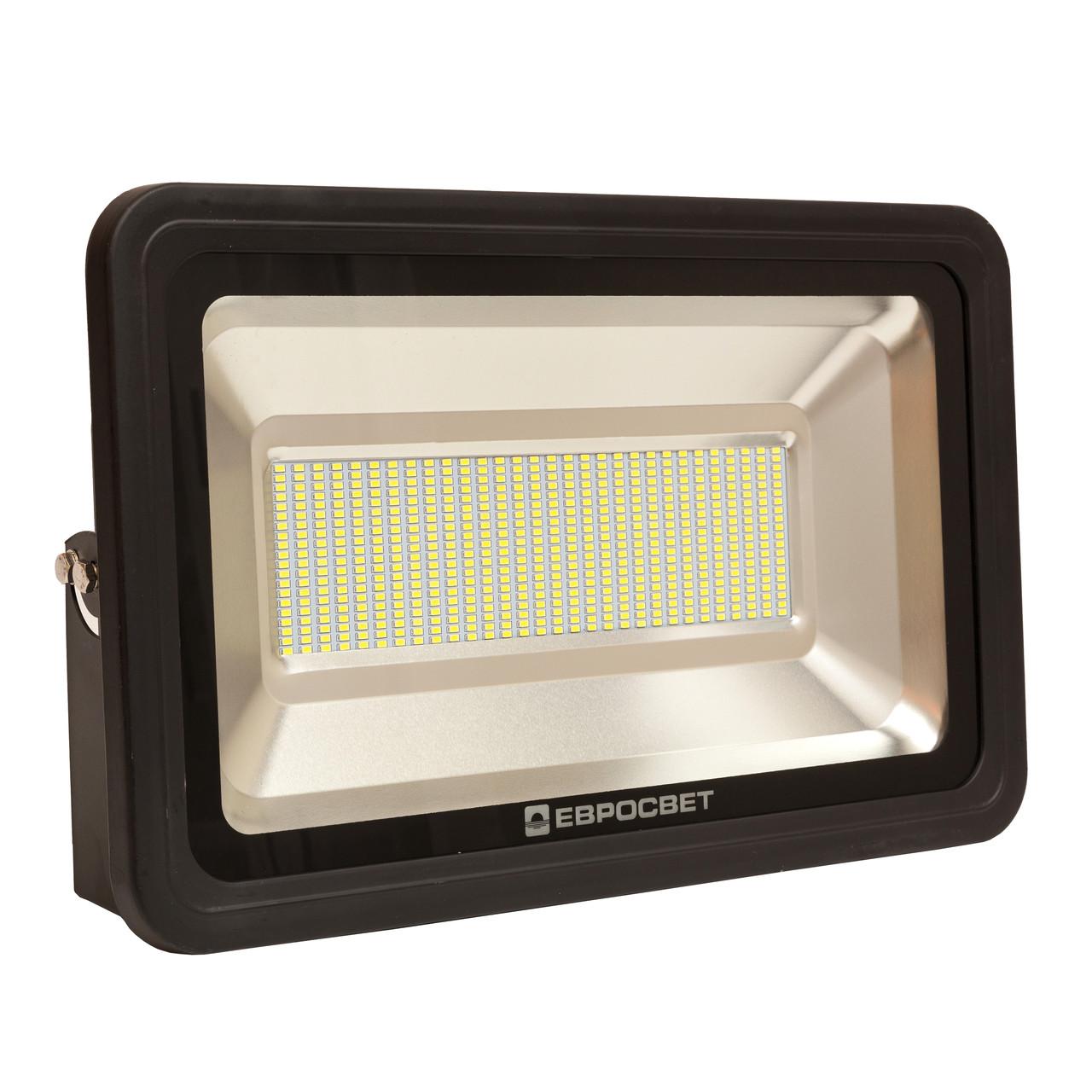 Прожектор светодиодный 250W PROFESIONAL серия EV-250-01 6400K 22500lm SanAn SMD