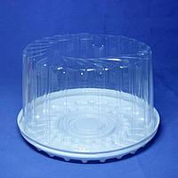 Упаковка для кондитерских изделий, ПС-244, 245*140