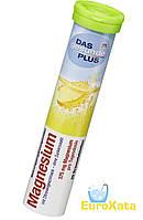 Витамины DM Das gesunde Plus Magnesium шипучие таблетки