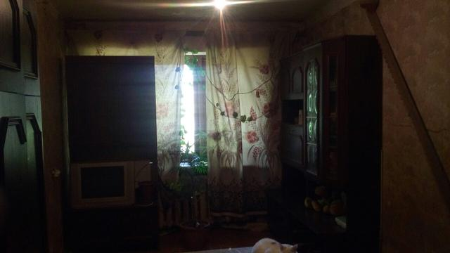 2 комнатная квартира улица Сегедская