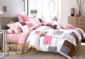 Двуспальное постельное бельё 180х220