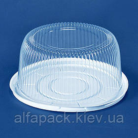 Упаковка для кондитерских изделий, ПС-25, 280*122
