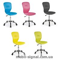 Детское компьютерное кресло Q-037 Signal