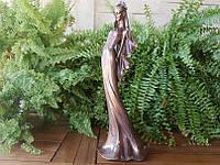 Коллекционная статуэтка Veronese Невеста с вуалью WU73408A4