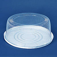 Упаковка для кондитерских изделий, ПС-260, 335*122
