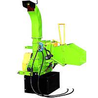 Измельчитель веток ДТЗ ИВ20 (диаметр веток 200 мм)