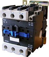 Пускатель магнитный ПМ3-40(LC1-D4011) М7 220В (АСКО)