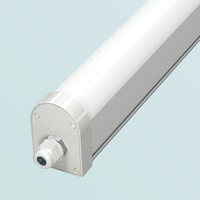 Магистральный светильник LL 231-0017