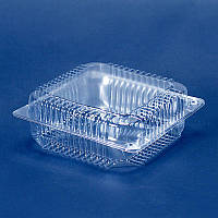 Упаковка для кондитерских изделий, ПС-53, 210*215*79