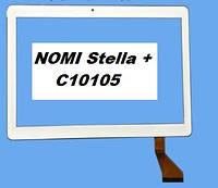 Сенсор Nomi C10105 Stella+ 3G ПРОВЕРЕН 100%
