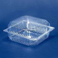 Упаковка для кондитерских изделий, ПС-54, 210*215*94