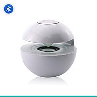 Портативная колонка BT-118 Bluetooth Speaker с микрофоном