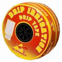 Капельная лента для полива эмиттерная Drip Tape UCHKUDUK 30-1.4L (1000)