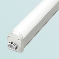 Промышленный магистральный светодиодный светильник LL 231-0018