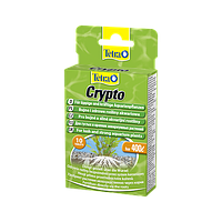 Tetra (Тетра) Crypto 10 табл на 200 л - корневая подкормка для аквариумных растений