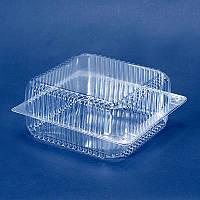 Упаковка для кондитерских изделий, ПС-56, 240*250*110