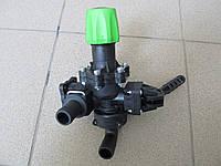 "Кран регулятора давления 25мм, тип ""Arag""."