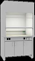 Шкаф вытяжной ШВЛ-01 (специальный)