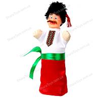 "Кукла-перчатка ""КАЗАК"""