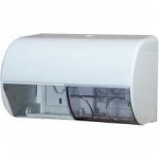 755 Диспенсер туалетной бумаг на 2 рулона