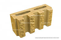 Блок декоративный канелюрный Силта Брик