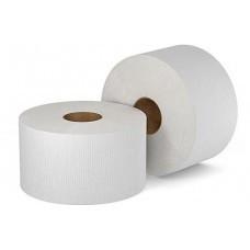 TP2.160.C Туалетная бумага 160м Джамбо (в упаковке 6 шт)