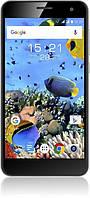 Мобильный телефон Fly FS514 Cirrus 8 Black