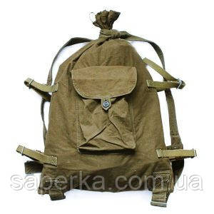 Вещевой мешок армейский, военный