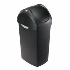 CW1336 Урна для мусора с поворотной крышкой 40л SWING