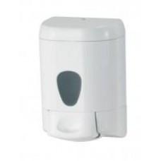 775WIN  Дозатор жидкого мыла пластик белый