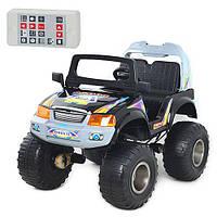 Детский электромобиль 4 мотора джип M 1712 R-2