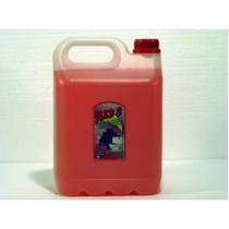 Дезинфицирующее моющее  средство кислотное для санузлов 5 л Дез-3