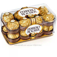 Конфеты Ferrero Rocher 200g Австрия