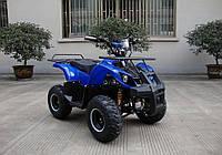 Детский электрический квадроцикл Profi HB-EATV 1000 D-4 синий