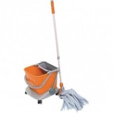 Візок для прибирання приміщень