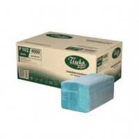 Р102 Полотенца бумажные зеленые